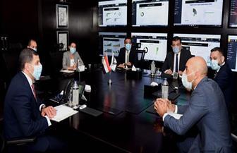 """رئيس هيئة الاستثمار: """"بروكتر آند جامبل"""" تعتزم ضخ 50 مليون دولار بالسوق المصرية"""