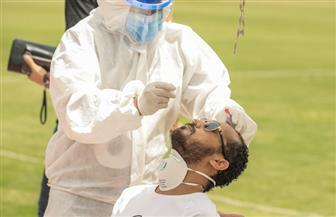 الأهلي يعلن سلبية مسحة «كورونا» للجهاز الفني واللاعبين والإداري والطبي
