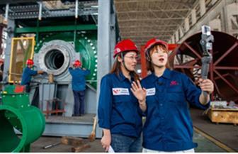 معرض كانتون على الإنترنت يثبت مجددا جهود الصين للنهوض بالاقتصاد العالمي