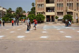 «تعليم الغربية»: استبعاد ملاحظ لجنة بامتحانات الثانوية بالمحلة الكبرى مخالط لمصاب «كورونا»