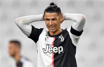 «رونالدو» على رأس قائمة يوفنتوس لمواجهة بولونيا بالدوري الإيطالي