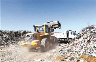 تشكيل لجنة لمتابعة أعمال مصنع تدوير القمامة في الإسكندرية