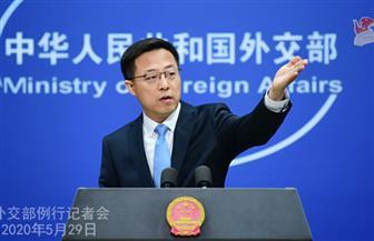"""الصين تحتج على تحرك اليابان لتغيير اسم جزر""""دياويو"""" وتعده استفزازا خطيرا لسيادتها"""