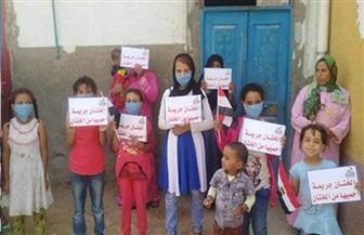 """يستهدف 3900 شخص.. """"قومي المرأة"""" بسوهاج يواصل حملته التوعوية """"احميها من الختان"""""""