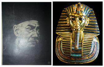 منذ أكثر من 90 عاما.. حكايات الصحف عن شاعر النيل | صور