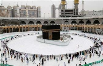 «الحج السعودية»: 70% من حجاج هذا العام من غير السعوديين