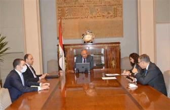 وزير الخارجية يشارك في المؤتمر الوزاري غير العادي للتعهدات لـ «الأونروا» | صور