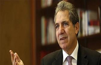 استقالة وزير المالية اللبناني