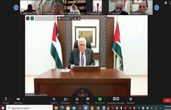 رئيس البرلمان العربي يُدين الإجراءات الإسرائيلية لتغيير الوضع القائم في الأراضي الفلسطينية المحتلة