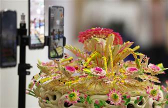 وسائل التواصل الاجتماعي والتطبيقات الجديدة تضخ دماء جديدة في فنون التراث الثقافي غير المادي في الصين