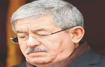 سجن رئيس الوزراء الأسبق بالجزائر 12 عاما بسبب الفساد