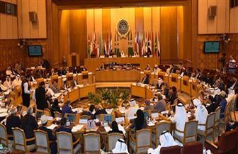 """""""البرلمان العربي"""" يتابع """"بقلق شديد"""" مستجدات القضية الفلسطينية.. ويصدر 24 قرارا"""