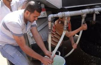 قطع المياه عن مدينة بني سويف الجديدة بعد غد الجمعة لأعمال الصيانة