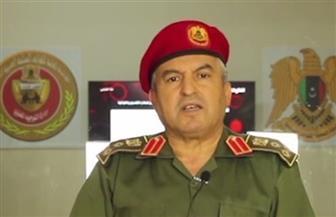"""التوجيه المعنوي بالجيش الليبي: تركيا تسعى للسيطرة على نفط بلادنا.. و""""الإخوان"""" تجيد صناعة التنظيمات الإرهابية"""