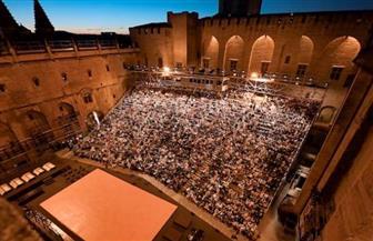 """مهرجان أفينيون ينظم """"أسبوع الفن"""" في أكتوبر المقبل"""