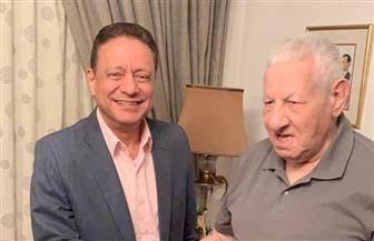 """كرم جبر: """"الأعلى لتنظيم الإعلام"""" يستهل أعماله بتكريم الكاتب مكرم محمد أحمد"""