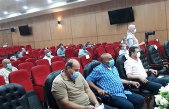 محافظ بورسعيد: تشكيل لجان للتفتيش على القرى السياحية والمطاعم والكافيتريات بداية من السبت المقبل