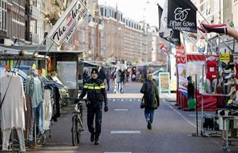 هولندا تتخذ خطوات لإعادة الحياة لطبيعتها بعد الإغلاق الصحي