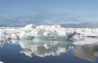 التغيرات المناخية ترفع حرارة القطب الشمالي مرتين هذا العام | فيديو