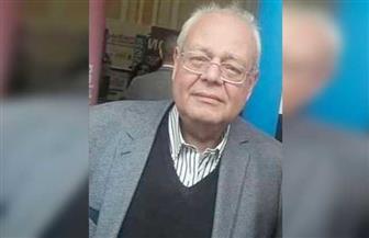 رئيس جامعة الإسكندرية يكرم حرم المرحوم الدكتور عمرو عبيد