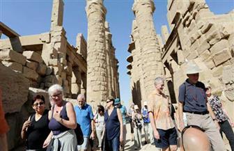 30 يونيو .. ثورة أعادت السائحين إلى مصر بأكبر برنامج للتنمية السياحية