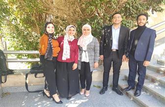 """مشروع تخرج بـ""""جامعة مصر الدولية"""" عن المتابعة الآلية لمزارع الأسماك"""