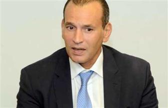 محمد محلب: المشروعات القومية أنقذت مصر من مخاطر الكساد والبطالة