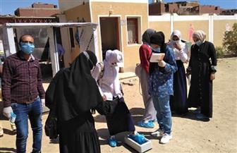 تعليم البحر الأحمر: لم نتلق شكاوى بخصوص امتحان اللغة الإنجليزية| صور
