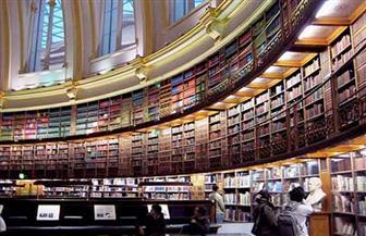 إيرادات مكتبات بريطانيا الأعلى منذ 2003 في الأسبوع الأول من إعادة تشغيلها