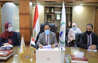 «التنظيم والإدارة» يشارك في اجتماع المجلس التنفيذي للمنظمة العربية للتنمية الإدارية | صور