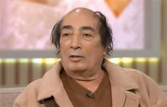 نقيب الممثلين يكشف الحالة الصحية للفنان عبدالله مشرف| فيديو