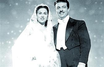 حديث الصور| فساتين زفاف النجمات.. حلم البنات