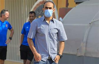 عبدالحفيظ يكشف عن موعد عودة الأهلي لاستئناف المباريات