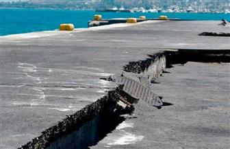 زلزال بقوة 5,5 درجة يضرب غرب تركيا