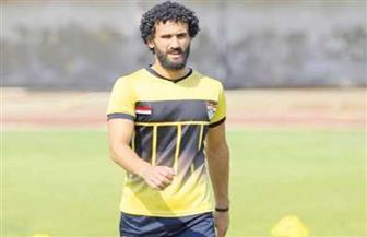 باسم مرسي يقود هجوم الإنتاج أمام الزمالك في الدوري