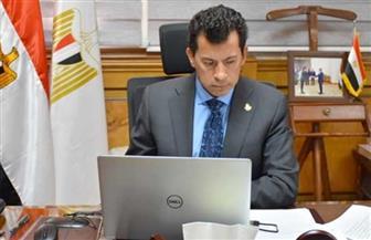 غلق مركز شباب الحوتية وإحالة مجلس الإدارة للتحقيق لعدم تنفيذ الإجراءات الاحترازية
