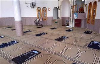 أوقاف الشرقية: المساجد مستعدة لاستقبال المصلين