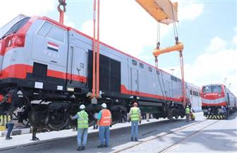 وصول الدفعة الرابعة من الجرارات الجديدة إلى ميناء الإسكندرية ضمن صفقة تصنيع وتوريد  110 جرارات | صور