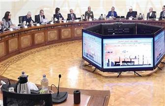 أهم القرارات وأبرز الاجتماعات.. تعرف علي الحصاد الأسبوعي لمجلس الوزراء | إنفوجراف