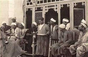 """روتها """"الأهرام"""" في نهايات القرن الـ19.. تعرف علي تاريخ أشهر المقاهي المصرية"""