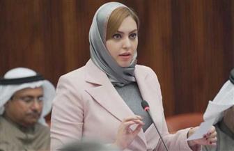 نائبة بحرينية: الدفاع عن أمن مصر ومصالحها واجب دبلوماسيا وعسكريا إذا لزم الأمر