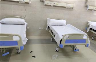 محافظ مطروح: وصول الأجهزة الطبية لمستشفى السلوم تمهيدا لافتتاحه | صور