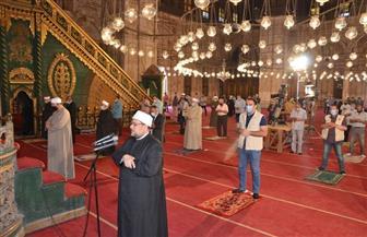 بعد 100 يوم من فقه النوازل.. مساجد مصر تعود لأذان «حي على الصلاة.. حي على الفلاح»