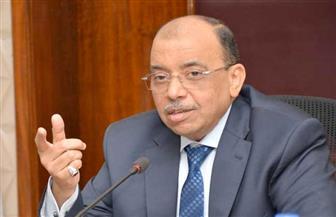 وزير التنمية المحلية يعلن تسليم محافظة الغربية أول دفعة من المعدات الجديدة لمنظومة المخلفات الصلبة |صور