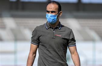 عبد الحفيظ يكشف موقف  مباراة الاهلي وسموحة بعد إصابة حمدي فتحي بكورونا