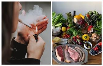 الأطعمة عالية الحموضة تزيد فرص عودة ظهور سرطان الثدي بين المدخنات السابقات
