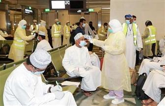 سلطنة عمان تسجل 6 وفيات و919 إصابة جديدة بفيروس كورونا