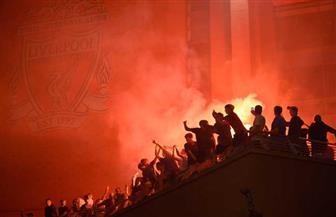 بيان مشترك من نادي ليفربول وشرطة الميرسيسايد إلى جماهير الريدز