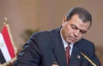 إقالة معاون وزير القوي العاملة من منصبه بسبب الإساءة لدولة الكويت