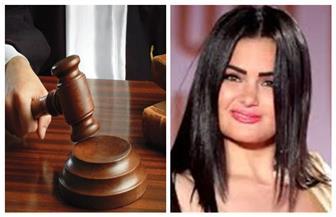 حبس سما المصري عامين وغرامة 100 ألف جنيه في قضية سب وقذف ريهام سعيد